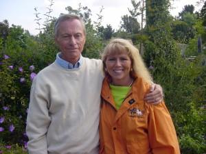 Robert Vavra and Mary Ann Simonds